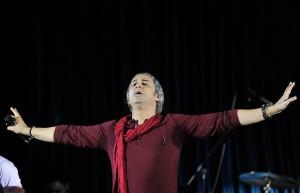 ماجرای لغو کنسرت مازیار فلاحی در پایتخت فرهنگ و هنر! 