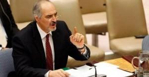 نماینده دمشق در سازمان ملل:عربستان تروریستها را به سوریه منتقل میکند