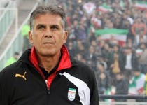 کیروش: تنها شباهت فوتبال ایران به فوتبال دنیا حقوق گرفتن بازیکنان است