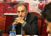 محمدعلی نجفی مشاور رییسجمهور و دبیر ستاد هماهنگی اقتصادی شد