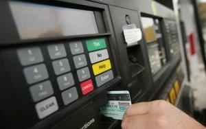 افزایش قیمت بنزین و گازوییل کلید خورد