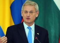 وزیر خارجه سوئد دوشنبه به ایران سفر میکند