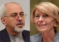 پاسخ ظریف به اصرار وزیر خارجه ایتالیا برای ورود بدون حجاب به ایران