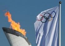 روسيه قهرمان المپيک زمستاني شد