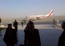 وزیرخارجه لهستان وارد اصفهان شد
