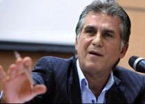 موافقت هیات رئیسه فدراسیون فوتبال با تمدید قرارداد کیروش