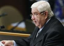 المعلم رئیس هیات نمایندگی دمشق در دور دوم مذاکرات ژنو است