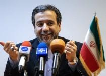 عراقچی خبر داد: قسط 550 میلیون دلاری به حساب ایران واریز شد