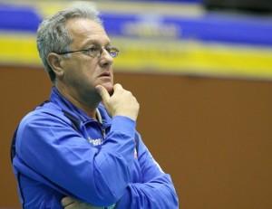 گزارش FIVB از پایان کار ولاسکو در ایران