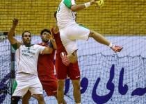 هندبال ایران جهانی شد