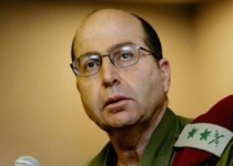 یعالون: اسرائیل به رسمیت شناخته نشود، یک وجب هم عقب نشینی نمیکنیم