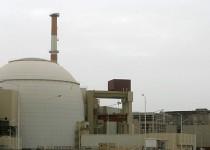 تمایل روسیه برای ساخت فاز جدید در نیروگاه بوشهر