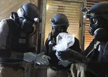 ریابکوف: دمشق مسئول تأخیر فرآیند امحای تسلیحات شیمیایی نیست