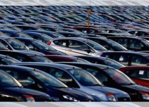 کاهش 15درصدی سهم خودروهای فرانسوی در بازار ایران