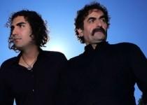 همکاری شهرام و حافظ ناظری در یک آلبوم/ انتشار «سمفونی رومی»