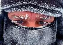 توصیههای اورژانسی به سرمازدگان