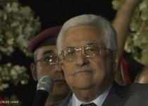 محمود عباس: ملت ما قدرتمندتر از هر بحرانی است
