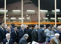 آخرین وضعیت پروازهای لغو شده و به تعویق افتاده عمره
