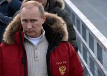"""پوتین: """"کشتی"""" برای المپیک مثل """"موتزارت"""" برای موسیقی است"""