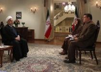 مجریان گفتوگو با رییسجمهور باز هم حاشیهساز شدند