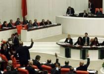 پارلمان ترکیه قانون نظارت بر اینترنت را تصویب کرد