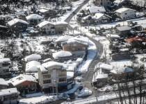 وزیر نیرو: برق تمام روستاهای برفگیر مازندران و گیلان برقرار شد