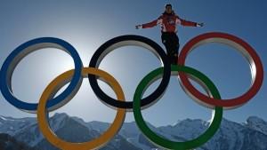 پخش افتتاحیه المپیک سوچی از تلویزیون