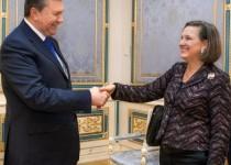 فحاشی یک مقام وزارت خارجه آمریکا به اتحادیه اروپا جنجال آفرید