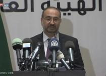 اذعان مخالفان سوری به شکست در درگیریهای میدانی