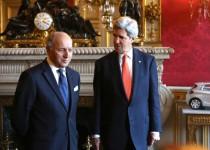 هشدار آمریکا به فرانسه درباره ایران