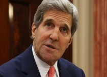 کری: اشتباه است ایمانمان به روند مذاکرات با ایران را از دست بدهیم