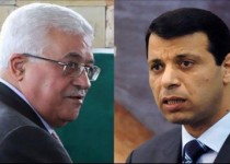 """""""محمد دحلان"""" گزینه نتانیاهو برای جانشینی عباس"""