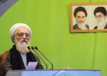 موحدی کرمانی: ایران حق دارد فریاد بزند مرگ بر آمریکا