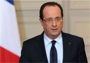 اولاند: فرانسه به حمایت از تونس ادامه میدهد