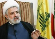 معاون دبیرکل حزبالله: جنگ سوریه سیاسی است نه مذهبی