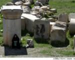 معبد «آناهیتا» کجاست؟ + عکس