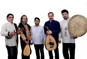 «حنانه» موسیقی فولک ایران را به اسپانیا میبرد
