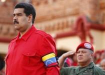 """افزایش موج بازداشتها در ونزوئلا؛ """"معترضان را عفو نمیکنیم"""""""