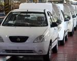 ثبات در قیمت خودروهای پر تیراژ داخلی