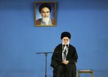 رهبر انقلاب اسلامی: انتقادها منصفانه باشد/باید به دولت فرصت داد