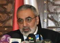 الزعبی: اوضاع انسانی در سوریه نباید سیاسی شود
