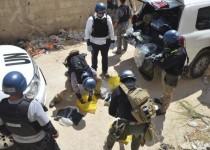 سوریه به اتهامها درخصوص امحای سلاحهای شیمیایی خود پاسخ داد