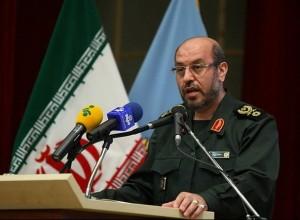 وزیر دفاع: دشمن نمیتواند دامنه پاسخ نیروهای مسلح را ارزیابی کند