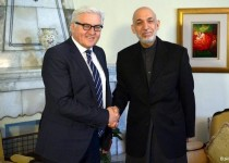 وزیر خارجه آلمان: موافقتنامه امنیتی افغانستان و آمریکا باید امضا شود