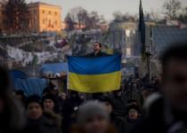 """هشدار اوکراین نسبت به """"تهدیدات تروریستی"""" در بحبوحه اعتراضات"""