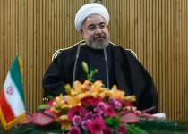 روحانی: آماده روابطی سازندهتر با کشورها هستیم