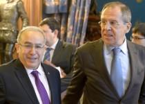 لاوروف: پیشنویس قطعنامه سوریه یکجانبه است/غرب تروریسم را توجیه نکند