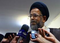وزیر اطلاعات: دشمنان از گزینههای روی میز ایران عبرت گیرند