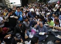 کمیته انتخابات تایلند: احتمال برگزاری انتخابات جدید وجود دارد