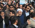 قدردانی رئیسجمهور از حضور مردم در راهپیمایی ۲۲ بهمن